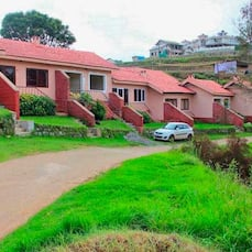 Hotel Lakeview, Ooty