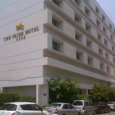 The Pride Hotel, Pune