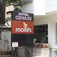 Hotel Urvasi, Hyderabad