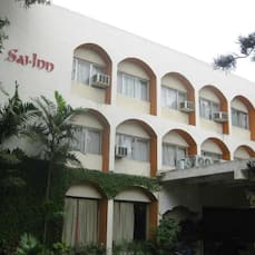 Sai - Inn Holiday Resort, Alibaug