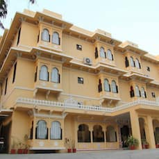 Hotel Dream Palace, Udaipur