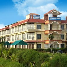 Hotel Sonar Bangla, Mandarmani