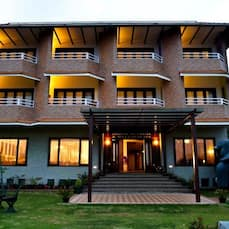 Nahar Retreat & Spa, Kotagiri