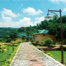 Sailani Resorts & Palace, Nahan