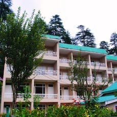 Hotel The Conifer, Manali