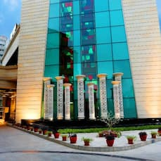 5 Fortune Hotels in New Delhi, Book Hotels Room Online