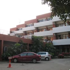 Hotel Park View, Chandigarh