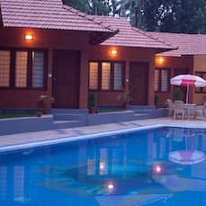 Deshadan Cliff & Beach Resort, Varkala