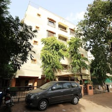 Presidency Enclave Service Apartment, Ahmedabad