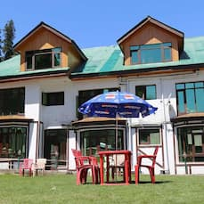 Hotel Glacier Heights, Sonamarg