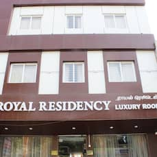 667 Cheap Hotels in Chennai, Book Room @ ₹300 + Flat 50% OFF on