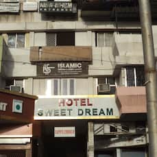 Hotel Sweet Dream, Vadodara