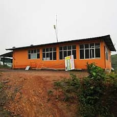 Vagamon Hillvalley Cottage, Vagamon