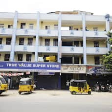 Hotel Satkar In Chennai