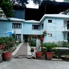 Hotel Seven Roads Grand Inn, Kodaikanal