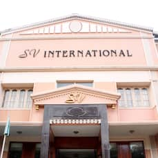 Hotel SV International, Kodaikanal