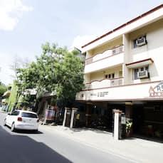 Hotels in Vadapalani, Chennai - 23 Hotels Starting @ ₹1250