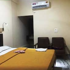 Hotel Madhuvan International, Bijapur