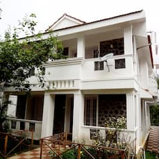 Manisha Cottage, Kodaikanal