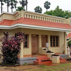 Srishty Garden Resorts, Courtallam