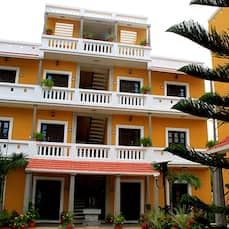 Olive De Villa, Pondicherry