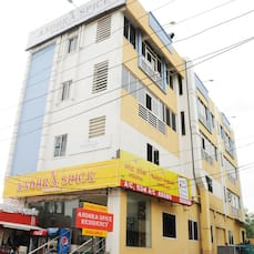 Hotel Royal Grand, Tirupati