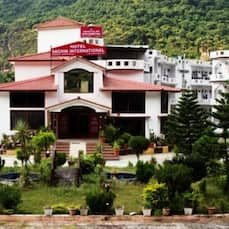 Sachin International, Rudraprayag