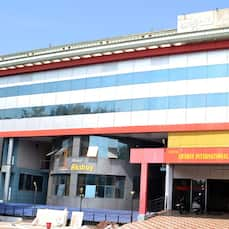 Hotel Akshay International, Bagalkot
