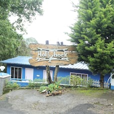 Holly Hock Resort, Munnar