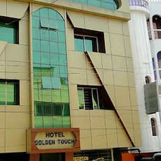 Hotel Golden Touch, Digha