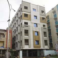 New Blue Homes(Akkayapalem), Visakhapatnam
