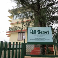Masco Hill Resort, Vagamon