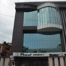 Pearl Regency, Ranchi