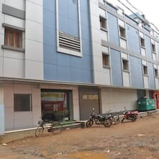 Hotel 180 Degree, Jeypore