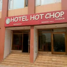 Hot Chop Rooms, Sangrur