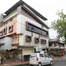 Hotel Shree Vinayak Inn, Nagpur