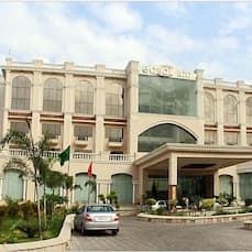 Eqbal Inn - Boutique Hotel, Patiala
