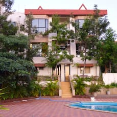 Mount View Executive, Panchgani