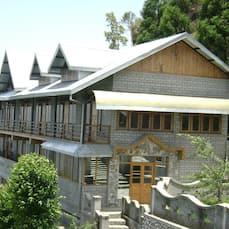 Deolo Cliff Eco Resort, Kalimpong
