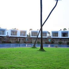 Anora Beach Resort, Mahabalipuram