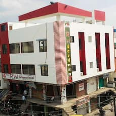 Hotel RW International, Hingoli
