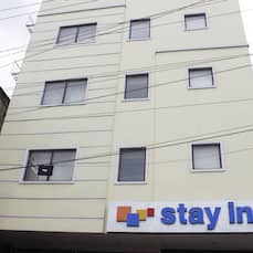 Stay Inn, Hyderabad