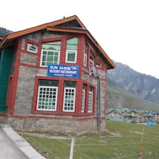 Sunshine Resort, Sonamarg