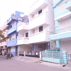 Great Guest House, Pondicherry