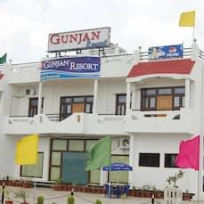 Gunjan Resort In Firozabad