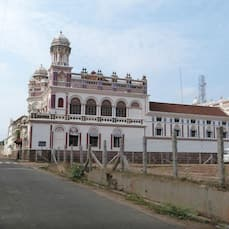 Chidambara Vilas - A Luxury Heritage Resort, Chettinad