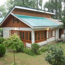 Tulip Cottages, Srinagar
