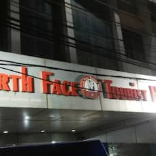 North Face Tourist Home, Cochin