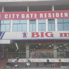 City Gate Residency, Cochin