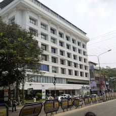 The Avenue Regent, Cochin